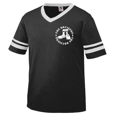 Bruisers Boot Jersey (Black)