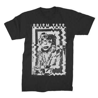 Prism Tats Black Widow T-Shirt (Black)
