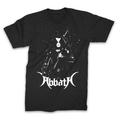 ABBATH Blizzard T-Shirt (Black)