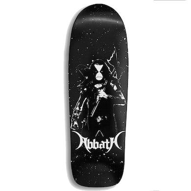 ABBATH Blizzard Pool Skateboard