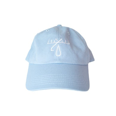 Moose Blood Icon Dad Hat (Baby Blue)