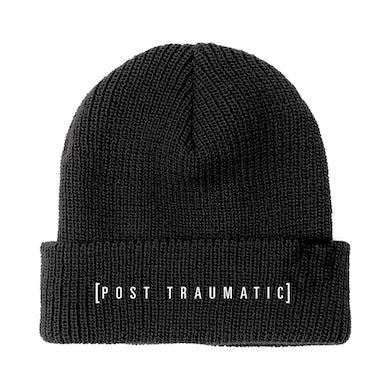 I Prevail Post Traumatic Cuff Beanie (Black)