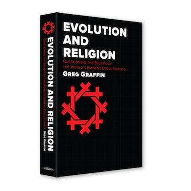 Greg Graffin Evolution and Religion Book 2nd Edition (Paperback