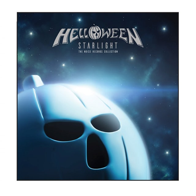 Helloween Starlight: The Noise Records Collection 6xLP