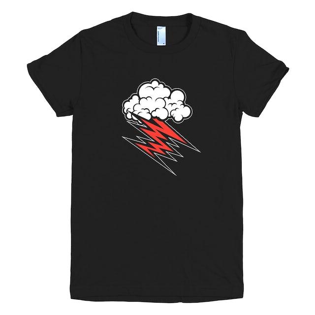 Hellacopters Cloud Women's T-Shirt (Black)