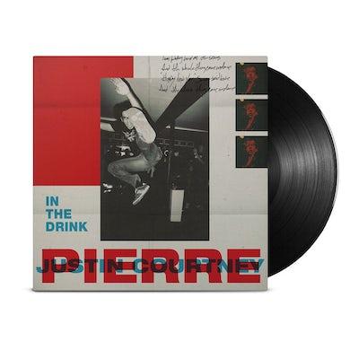 Justin Courtney Pierre  In The Drink LP (Black) (Vinyl)
