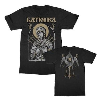 Batushka Dagger T-Shirt (Black)