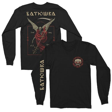 Batushka Smierc Long Sleeve (Black)