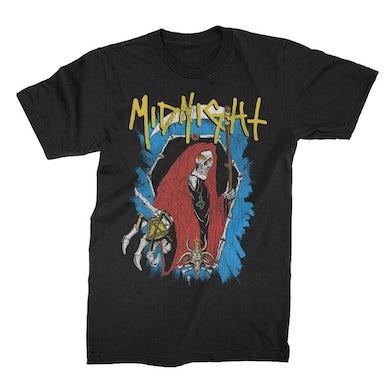 Midnight Bone Coffin Reaper (Black)