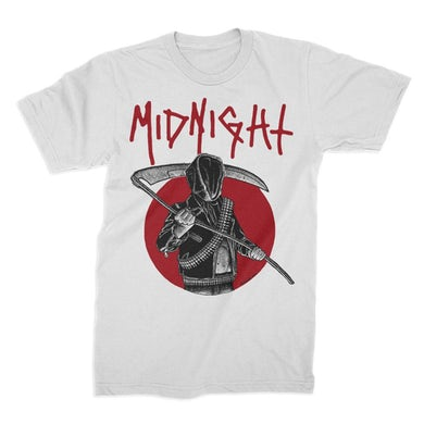 Midnight Athenar T-Shirt (White)