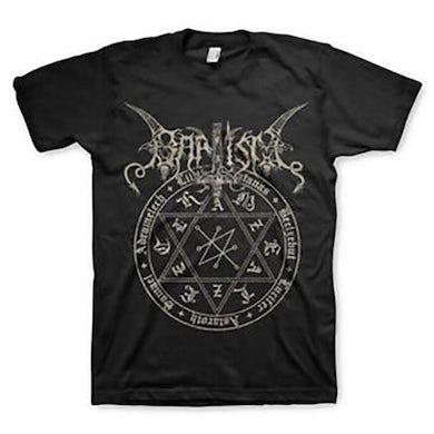 Sathanas T-Shirt (Black)