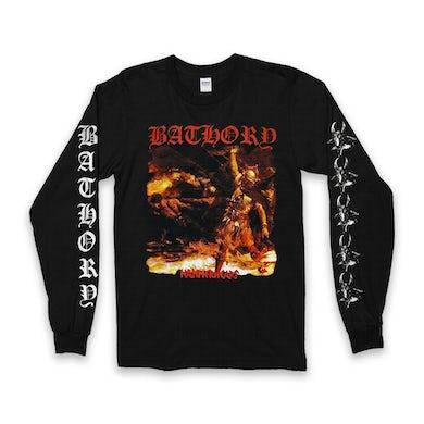 Bathory Hammerheart Long Sleeve (Black)
