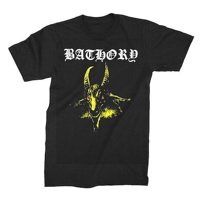 Bathory Goat T-Shirt (Black)