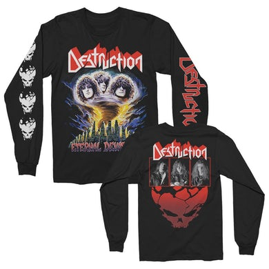 Eternal Devastation Long Sleeve