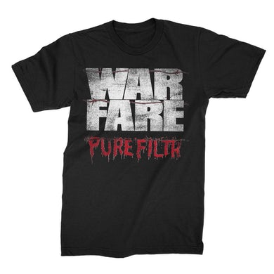 Warfare Pure Filth Tee
