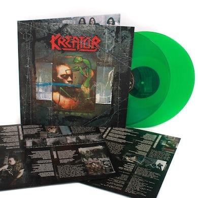 Kreator Renewal 2xLP (Green) (Vinyl)
