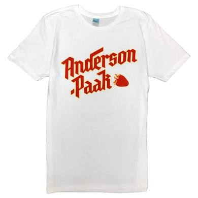 Anderson .Paak Strawberry T-Shirt