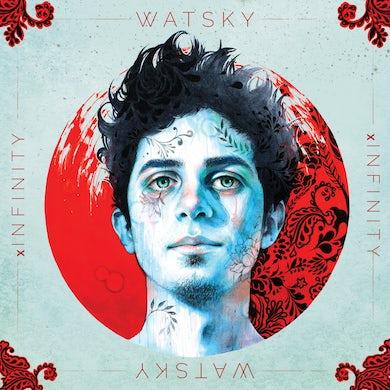 Watsky - x INFINITY Vinyl