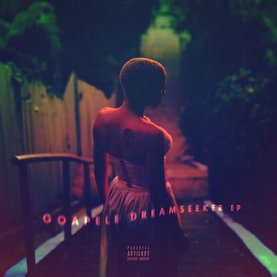 Goapele - Dreamseeker CD