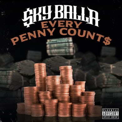 Every Penny Counts CD