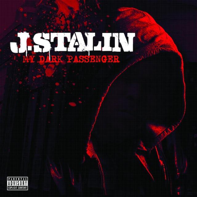 J. Stalin - My Dark Passenger
