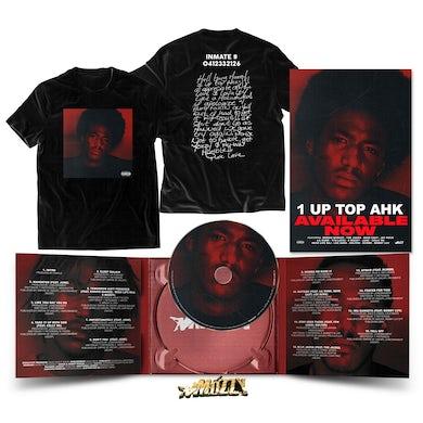 Mozzy - 1 Up Top Ahk Deluxe Bundle