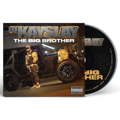 Dj Kay Slay The Big Brother (CD)