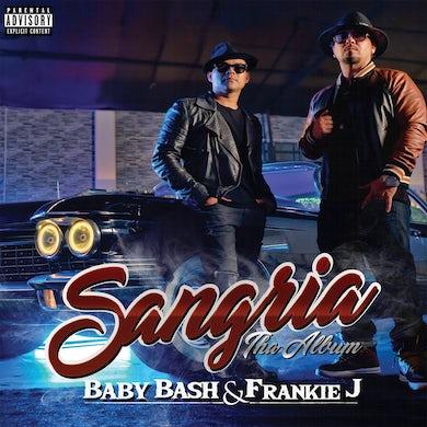 Baby Bash & Frankie J - Sangria (CD)