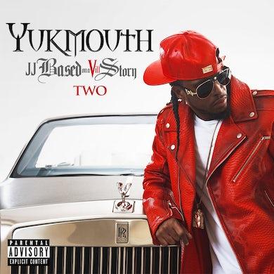 Yukmouth - JJ Based on a Vill Story 2 (CD)