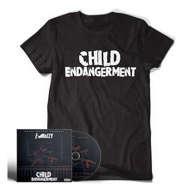 E Mozzy - Child Endangerment Bundle (BLK)