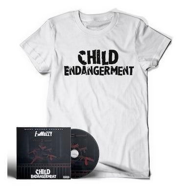 E Mozzy - Child Endangerment Bundle (WHT)