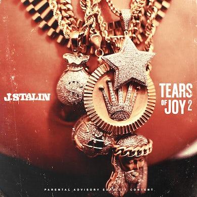 Tears of Joy 2