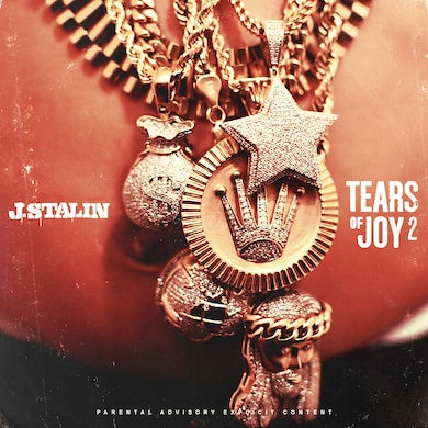 J. Stalin - Tears of Joy 2