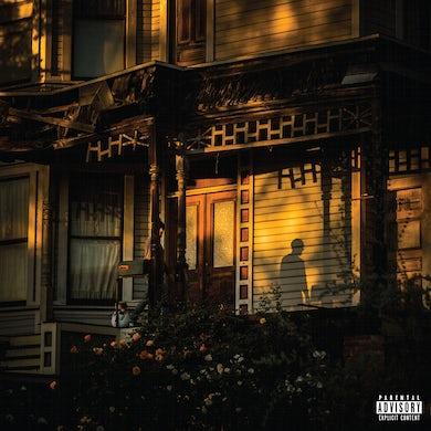 Last House On The Block (CD)