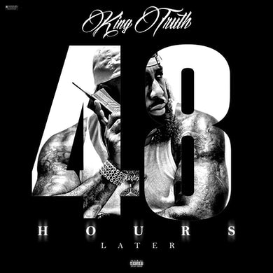 Trae tha Truth & The Worlds Freshest - 48 Hours Later (CD)