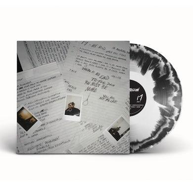 XXXTENTACION - 17 Vinyl