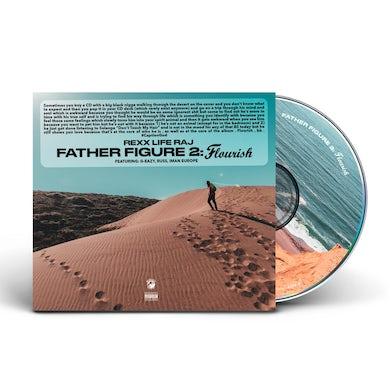 Father Figure 2: Flourish (CD)