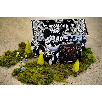 Mozzy - Gangland Landlord Deluxe Box Set + Digital DL