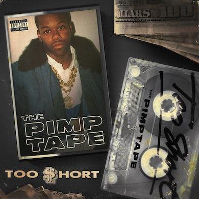 Too $hort - The Pimp Tape (CD)