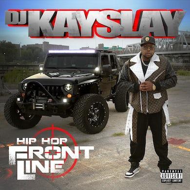 Dj Kay Slay Hip Hop Frontline (CD)