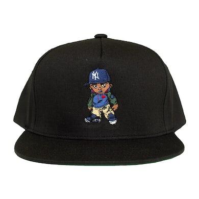 Character Snapback Hat