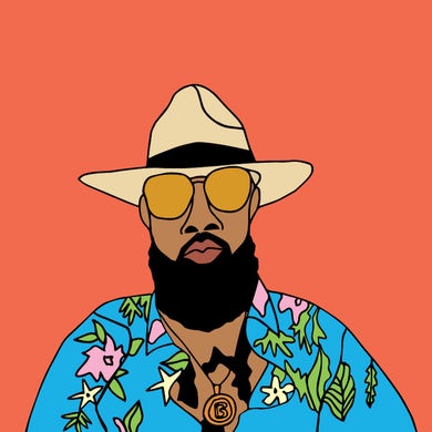 Slim Thug - Suga Daddy Slim: On The Prowl (CD)