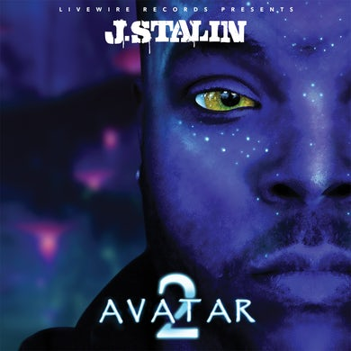 J. Stalin - Avatar 2 (CD)