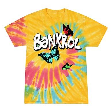 Bankrol Hayden - B.A.N.K.R.O.L. Butterfly (Multi-Color)