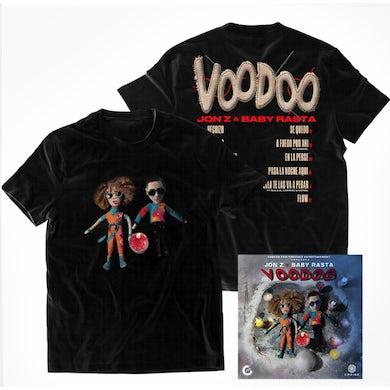 EMPIRE VooDoo Tee + Download Bundle