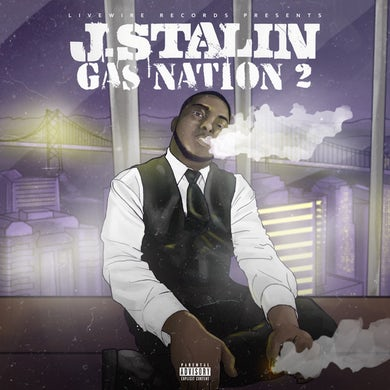 J. Stalin - Gas Nation 2 (CD)