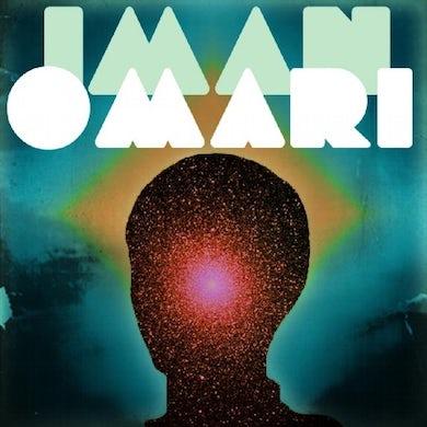 Iman Omari - Energy 1xLP (Vinyl)