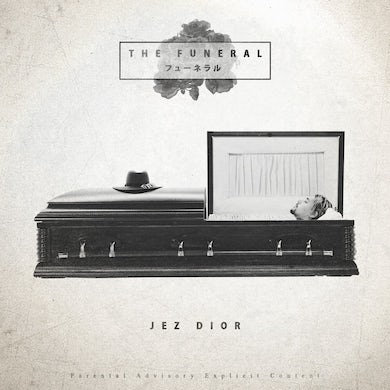The Funeral CD