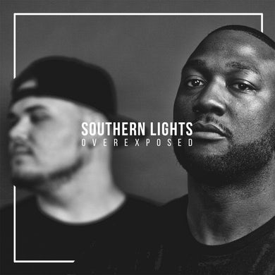 Alex Faith & Dre Murray - Southern Lights: Overexposed CD