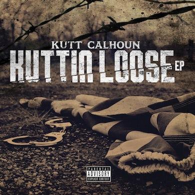 Kutt Calhoun - Kuttin Loose CD